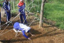 Fun Games Seru di Citra Alam / Banyak games seru untuk dimainkan bareng teman di Citra Alam. info@citraalam.com