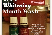 Mouthwash DIY