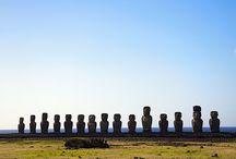 El pueblo Rapa Nui / Costumbres y cultura del pueblo Rapa Nui