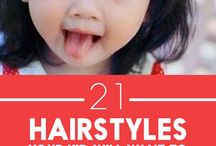 Hair tips for foster parents