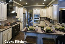 Gourmet Kitchen Floor Plans / View our inspirational kitchen floor plans for sophisticated designs, luxury amenities and functional floor layouts. These breathtaking yet livable kitchens have the ability to make any gathering space warm and inviting and casual or formal.  Get inspired! Visit us for some fantastic ideas to redesign or create a new kitchen.