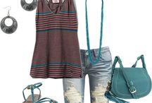 My Style / by Tamara Kahler