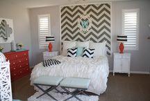 Room Ideas / by Julia Powell