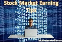 Professional Advice For Stock Market Earning