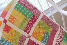 Quilt Inspiration / This board is for quilts that inspire me! I may make them or make something because of the inspiration they have provided.