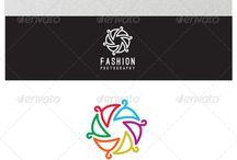 Fashion Store Logo