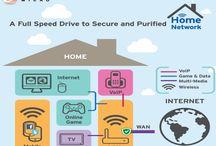 Infografías / Temas varios con imágenes. sobre todo tecnología