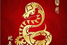 Holiday Eats: Chinese New Year