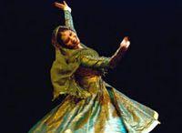 Traditional Dance and Music of Uttar Pradesh
