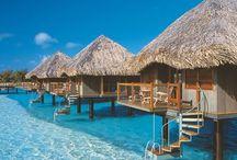 Travel destinations! / Amazing places around the world!