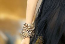 Wrist Attraction / Everyone needs some sparkle with them at all times