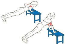 programma ripresa corpo