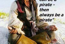 Kapitan Jack  Johny Depp❤