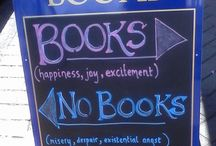 Our Chalkboard