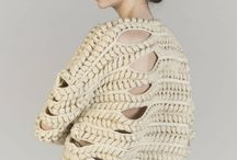 KNITTED FASHION