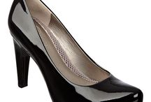 Fashionable Footwear / Shoes, and Shoes,