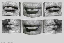 Facial Form