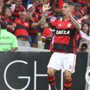 Flamengo megao