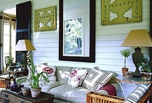 Dream Porch / My space