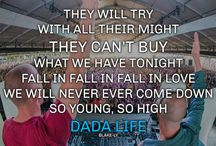 DADA LIFE / Greatest of them ALL