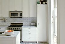 Dream Home - Kitchen / by Eimear B