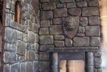 decorations stone