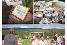 Brainstorm Board: For Those Into Weddings