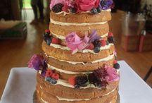 treacle wedding cakes / wedding cakes