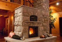 krby - fireplace