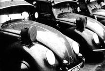 KDF Beetles, kübelwagens, Schwimmwagens