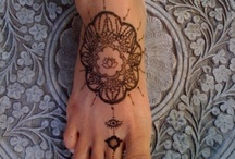 Tinta&Piel / Tattoo's art