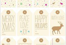 jingle balls / by Erin Allegretti