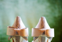 Wedding bridal shoes / Wedding bridal shoes and formal event shoes for proms, bridesmaids and special events