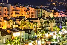 Marbella and Andalucia / Beautiful Marbella and all it has to offer and its surrounding area.
