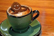 Tea! or coffee? / aka, a cup of sanity / by Roxann Arden