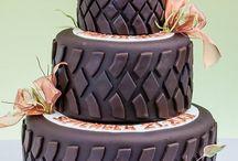 car-cakes