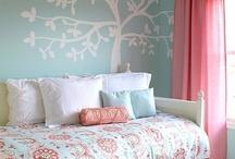 Olivia's room