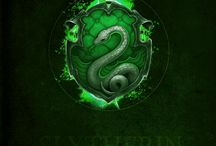 Slytherin- Zmijozel