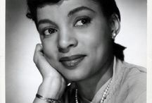 """Our DIamond: Ruby Dee / Our beloved Actor, Activist, Visionary, Mother, Queen. Most memorable Quote: """"If I eat while My Brother is hungry, the food in my mouth is poison."""" #LEGENDARY / by Diatti Jewelry™"""
