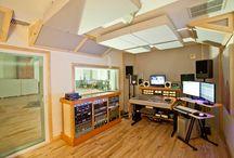 Music Spaces