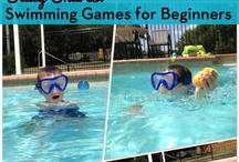 Summer Camp Counselor Ideas / by Rachel Martin