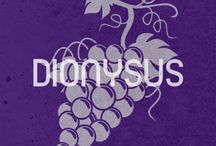 Cabin 12: Dionysus