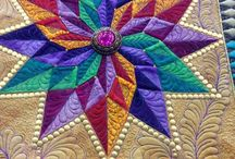 Southern star quilts