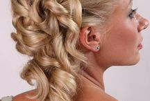 Hair Tips for Gorgeous Wedding Hairstyle