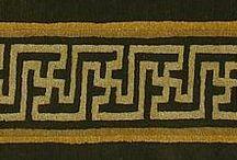 Tibetan Patterns & Designs