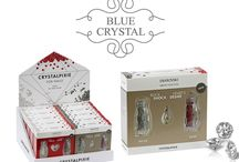 Blue Crystal Elements - Store