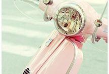 LIV softly / pretty in pastels