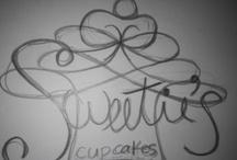 Sweetie's Cupcakes  / by Rachel Elizabeth Vaughn