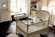 Dormitorio bebes/niños