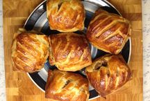 Recipes - Baking-Cakes, Pies, Cookies, Bread & Pastries